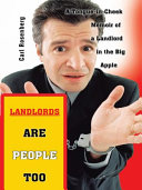 Landlords Are People Too