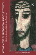 Atonement, Christology and the Trinity [Pdf/ePub] eBook