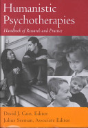 Humanistic Psychotherapies