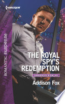 The Royal Spy s Redemption Book