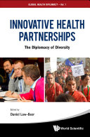 Innovative Health Partnerships