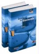 Lexikon der Biochemie