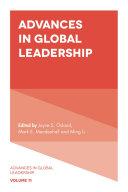 Advances in Global Leadership [Pdf/ePub] eBook