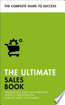 The Ultimate Sales Book