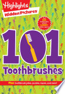 Read Online 101 Toothbrushes For Free
