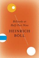 Billiards at Half-Past Nine Pdf/ePub eBook