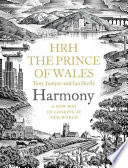 Harmony  A New Way of Looking at Our World Book
