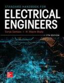 Standard Handbook For Electrical Engineers Seventeenth Edition