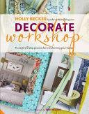 Pdf Decorate Workshop
