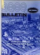 AACE Bulletin