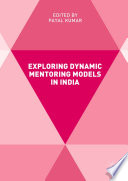Exploring Dynamic Mentoring Models In India