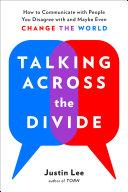 Talking Across the Divide [Pdf/ePub] eBook