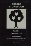Books - Taakkaarte Fase 5 | ISBN 9780195710946