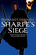 Pdf Sharpe's Siege