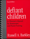 Defiant Children Book PDF
