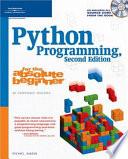 Python Programming for the Absolute Beginner: CD-ROM
