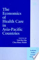The Economics Of Health And Health Care [Pdf/ePub] eBook