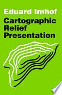 Cartographic Relief Presentation