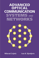 Advanced Optical Communication Systems and Networks