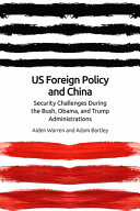 Us Foreign Policy And China