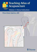 Teaching Atlas of Acupuncture  Clinical indications Book