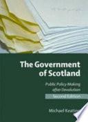 Government of Scotland
