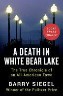 A Death in White Bear Lake Pdf/ePub eBook
