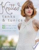 Knitted Tanks & Tunics