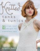 Knitted Tanks & Tunics [Pdf/ePub] eBook