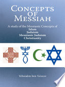 Concepts of Messiah Book