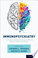 Immunopsychiatry