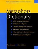 Metaphors Dictionary PDF