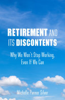 Pdf Retirement and Its Discontents Telecharger