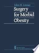 Surgery for Morbid Obesity Book