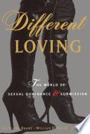 Different Loving