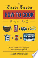 How to Cook from A–Z