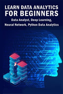 Learn Data Analytics For Beginners Book