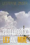 PILOT LOGBOOK LIES AND MORE