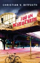 Tod in Kreuzberg: Krimi