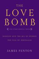 The Love Bomb Pdf/ePub eBook