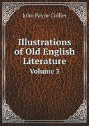 Illustrations of Old English Literature Pdf/ePub eBook
