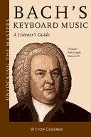 Bach's Keyboard Music