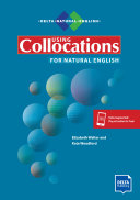 Using Collocations for Natural English  Buch und Delta Augmented