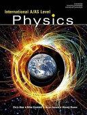 International A/As Level Physics