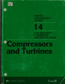 Compressors and Turbines