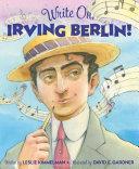 Write On, Irving Berlin! [Pdf/ePub] eBook