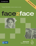 face2face Advanced Teacher s Book with DVD