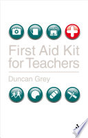 First aid kit for teachers