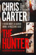The Hunter Pdf/ePub eBook