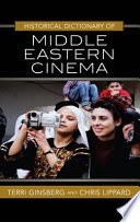 Read Online Historical Dictionary of Middle Eastern Cinema For Free